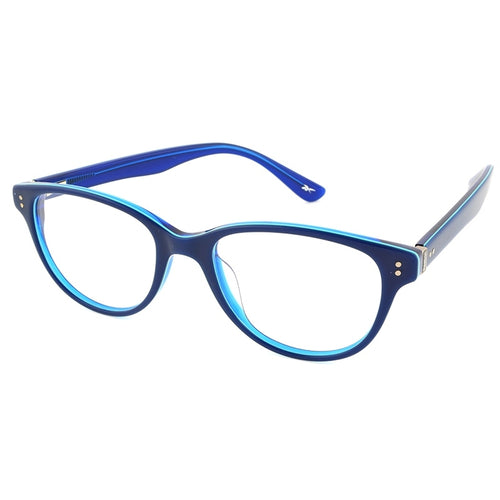 Reebok Eyeglasses, Model: R6008 Colour: NAV