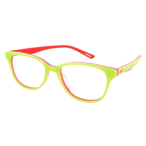 Reebok Eyeglasses, Model: R6011 Colour: GRN