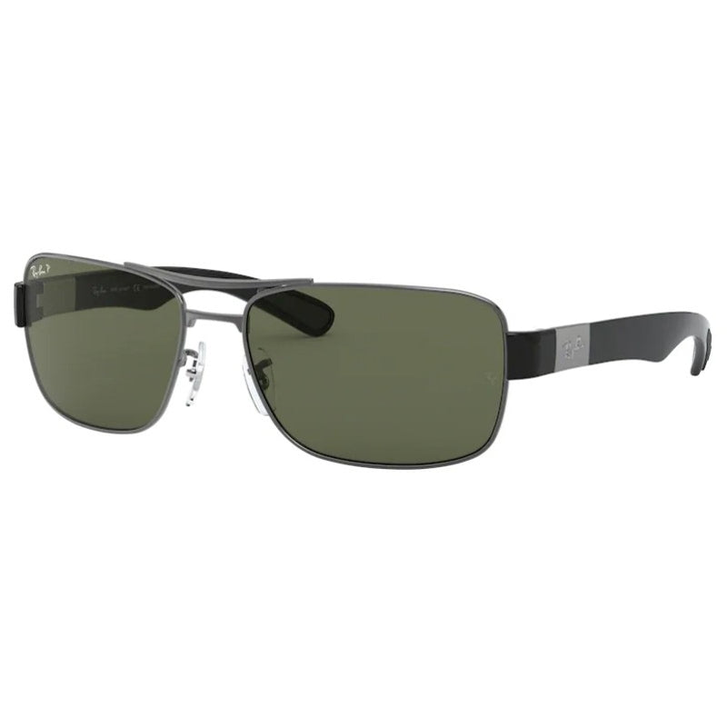 Ray Ban Sunglasses, Model: RB3522-0049A Colour: 004/9A
