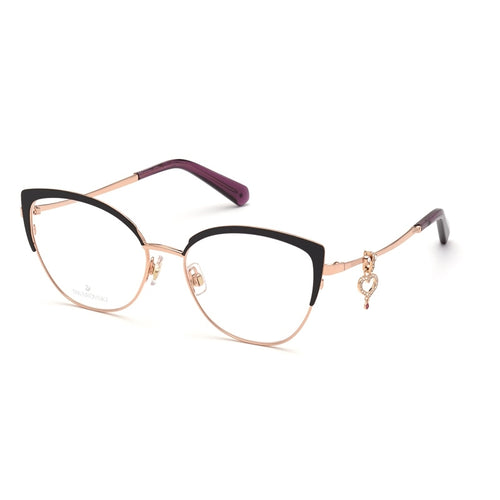 Swarovski Eyewear Eyeglasses, Model: SK5402 Colour: 001