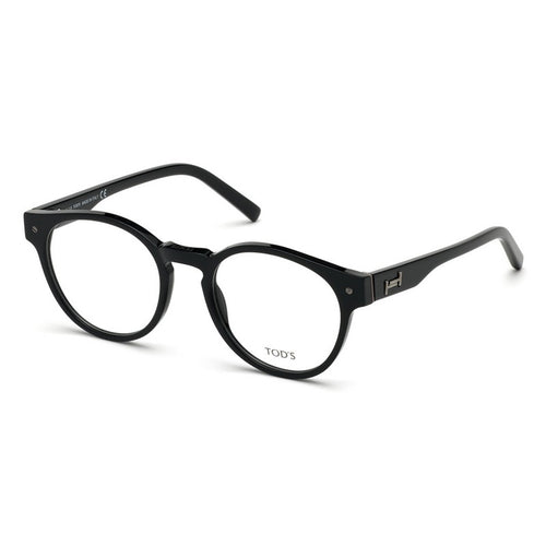 Tods Eyewear Eyeglasses, Model: TO5234 Colour: 001