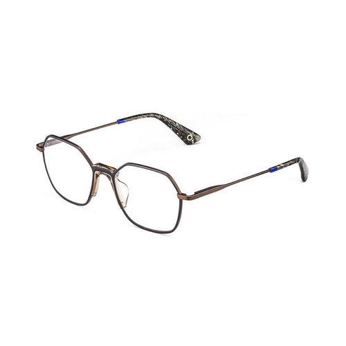 Etnia Barcelona Eyeglasses, Model: Yoyogi Colour: BRBZ