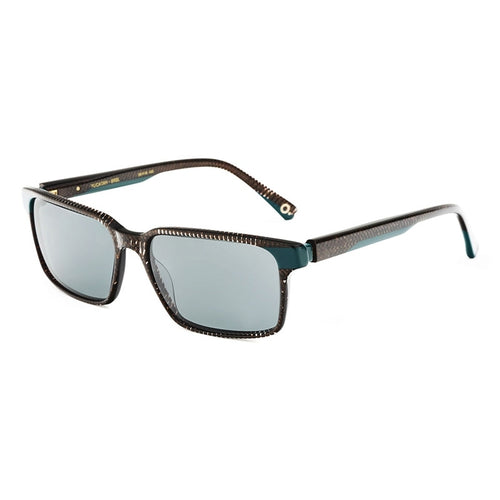 Etnia Barcelona Sunglasses, Model: YucatanSUN Colour: BRBL