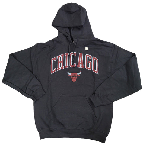 Chicago Bulls NBA Officially Licensed Mens Hoodie Jacket