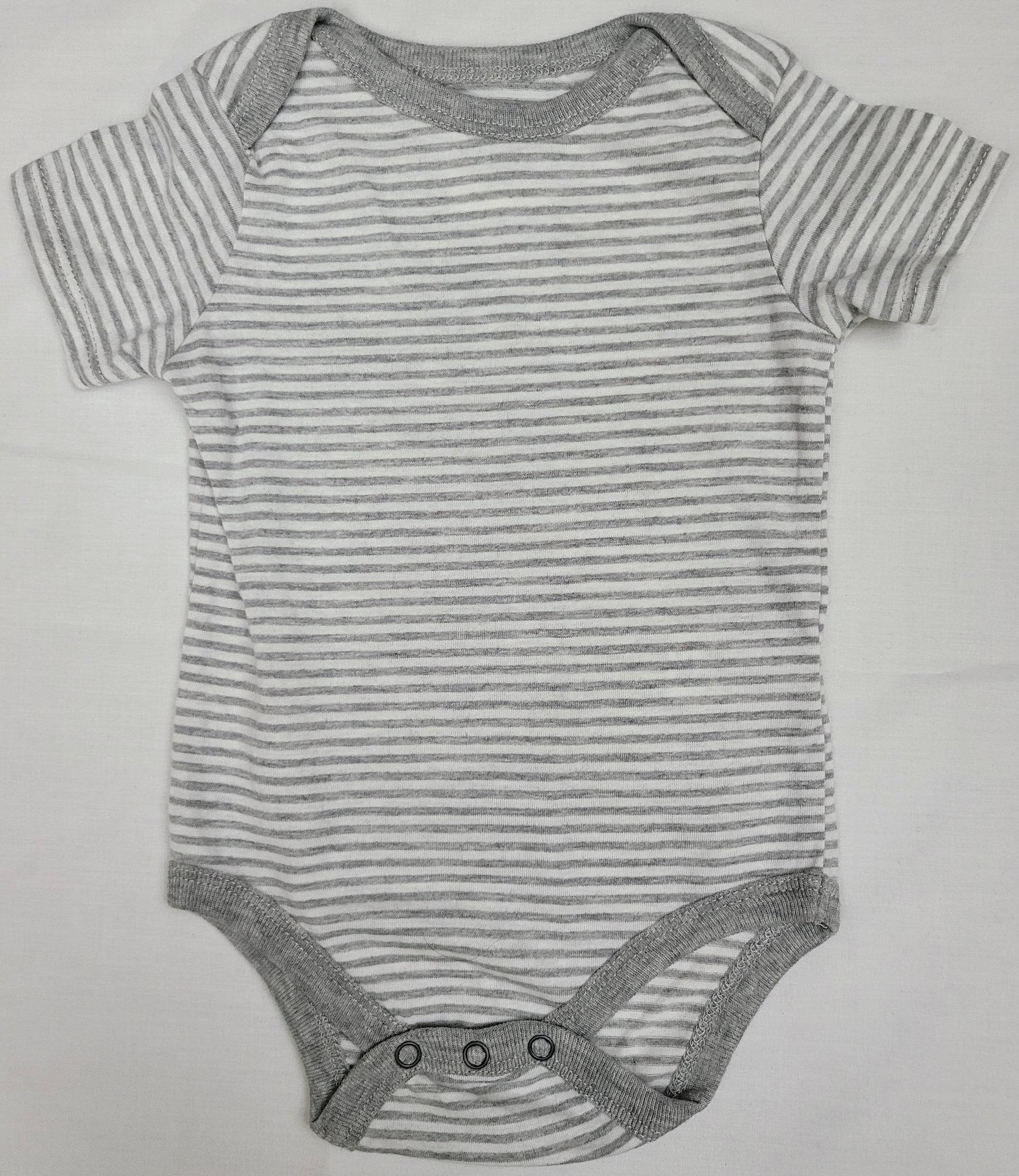 Stripes Afton Street Infant Baby Onesie