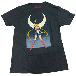 Sailor Moon Naoko Takeuchi Animation Mens T-Shirt