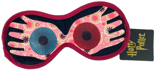 Harry Potter Luna Lovegood Sleep Mask Loot Crate Exclusive