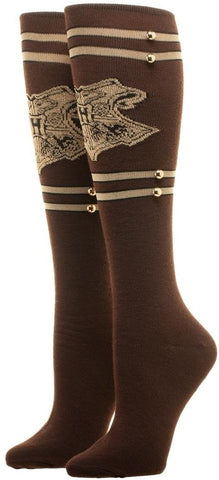 Hogwarts Trunk - Harry Potter Knee High Socks