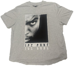 Ice Cube O'Shea Jackson N.W.A Mens Rap Music T-Shirt