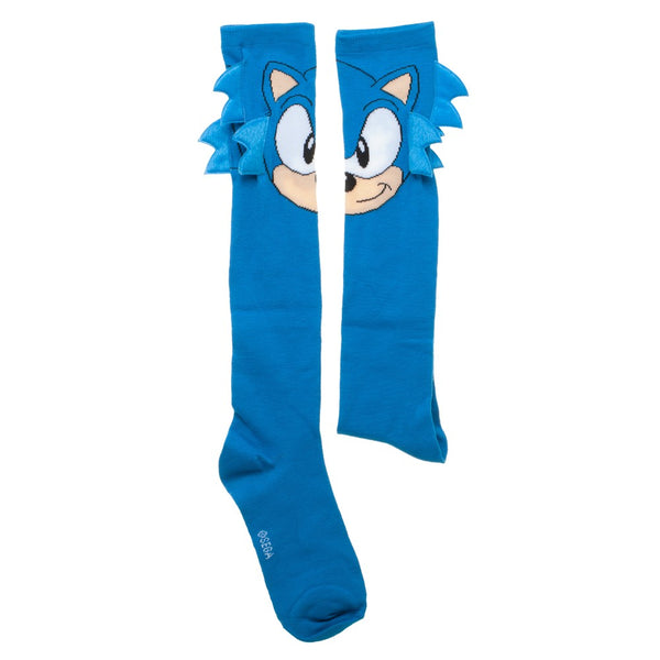 Sonic The Hedgehog w/ Spikes
