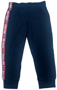 Spider-Man Marvel Boys Pants (Blue)