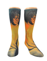 Daryl Dixon The Walking Dead AMC Socks