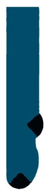 Navy Compression Socks