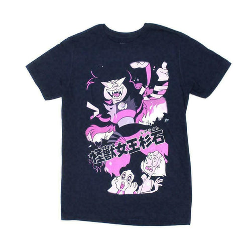 Steven Universe Issue #7 Comic Cover Japanese Mens Tee T-Shirt