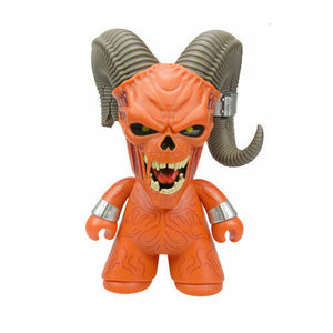 Doctor Who The Beast 9 inch Titans Vinyl Figures
