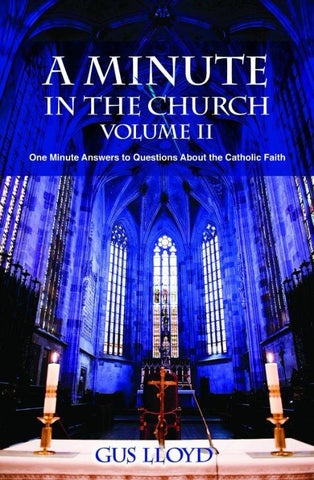 Catholic Apologetics - Two Volume Set