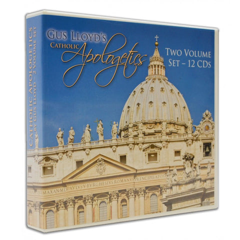 The Eucharist CD