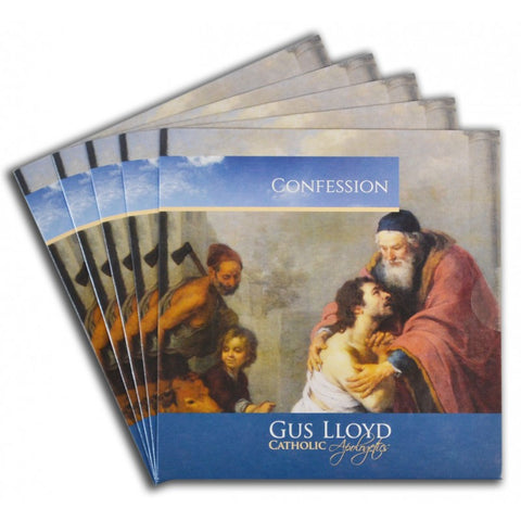 Communion of Saints CD