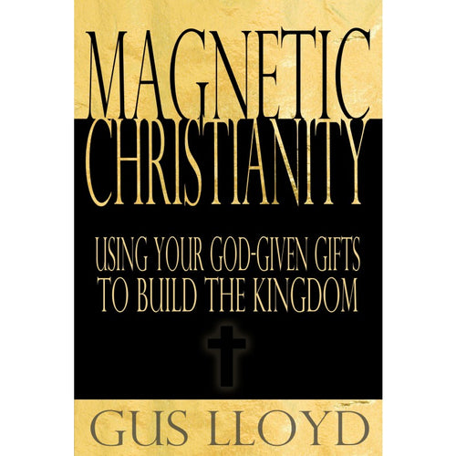 Magnetic Christianity Digital Audio Book