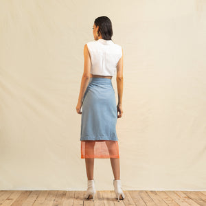 Shape Shifter Skirt