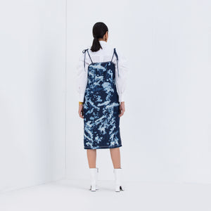 The Jules A line Dress