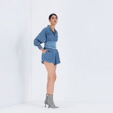 The Katlyn Hula Hoop PlaySuit