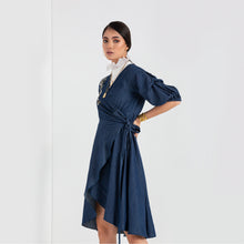 The Shamala High Low Dress