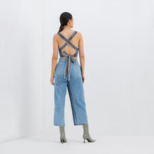 The Annushka front flap pants