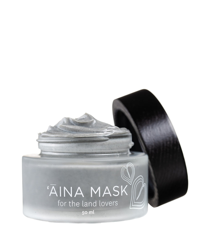 'AINA INVIGORATING FACE MASK