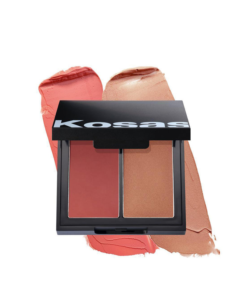 Color & Light: High Intensity Crème Blush - Velvet Melon