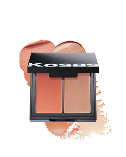 Color & Light: Crème Blush - Velvet Melon