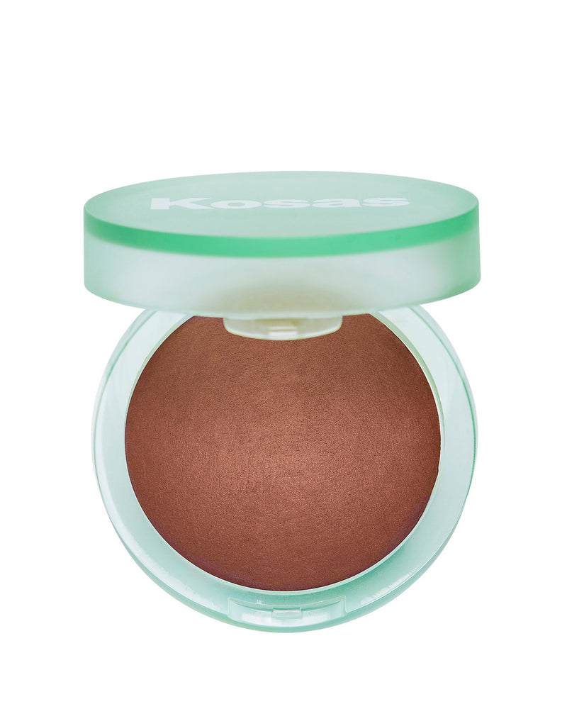 The Sun Show Bronzer - Deep