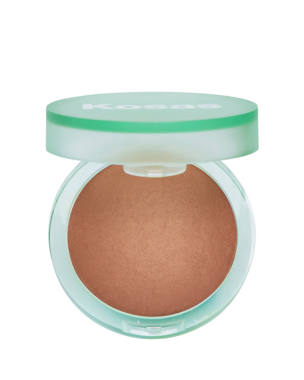 The Sun Show Bronzer - Medium