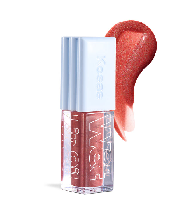 Wet Lip Oil Gloss - Dip