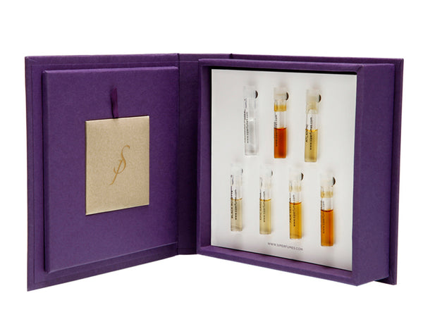 The Strange Invisible Perfumes Minibar