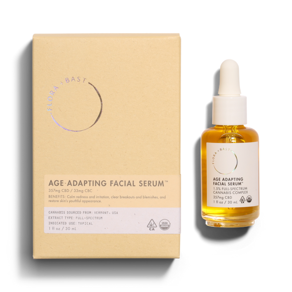 Age Adapting Facial Serum