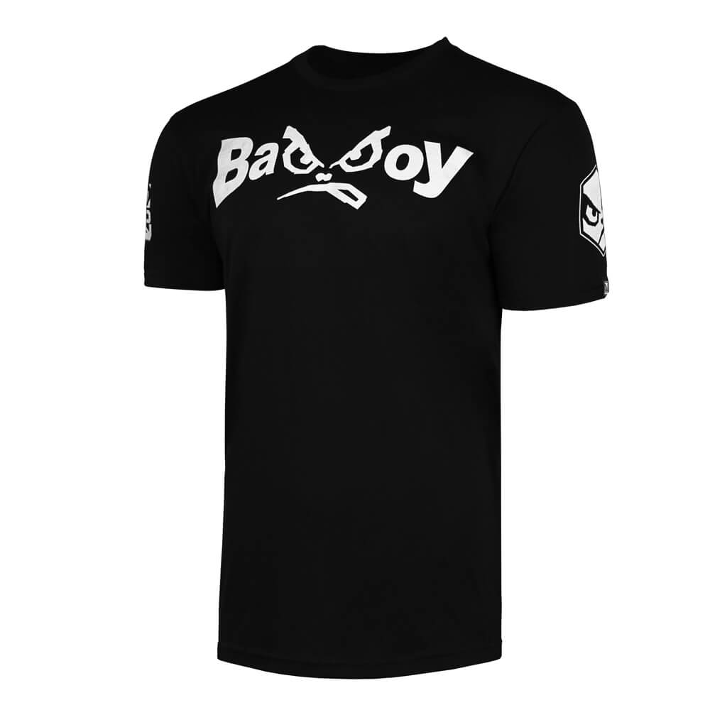 Retro T Shirt Bad Boy