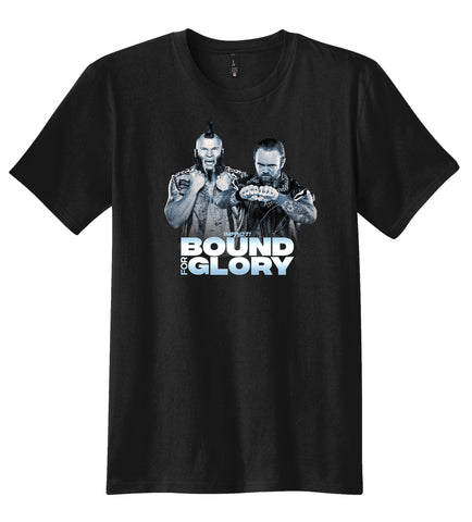 Bound For Glory 2020 Reno Scum MEN'S Short Sleeve Tee