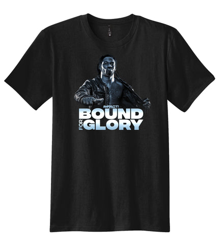 Bound For Glory 2020 Rich Swann MEN'S Short Sleeve Tee
