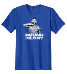 Bound For Glory 2020 Trey Miguel MEN'S Short Sleeve Tee