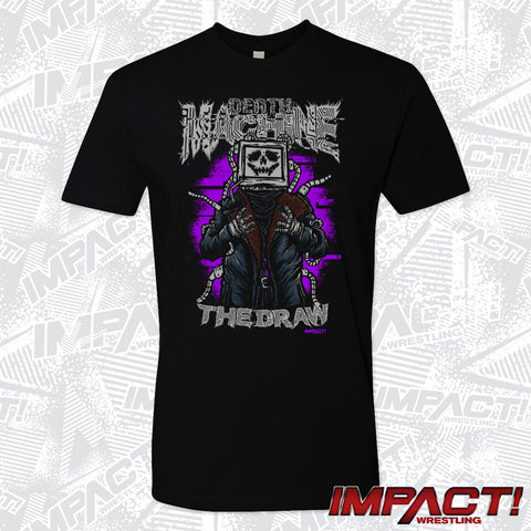 Sami Callihan The Draw T-Shirt