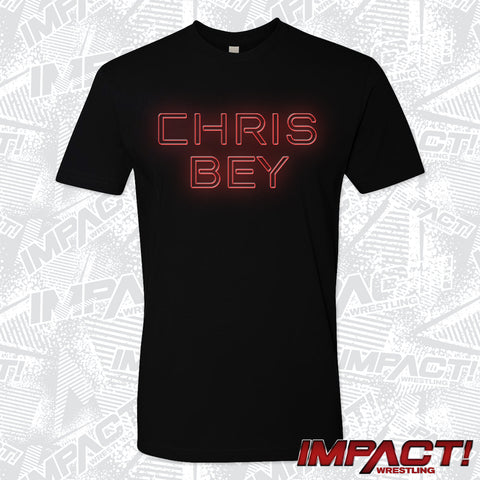 Chris Bey SS Tee - Men's