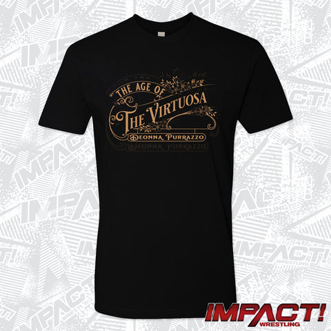 Deonna Purrazzo Age of Virtuosa T-Shirt