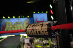 Homecoming Turnbuckle - SIGNED & NUMBERED