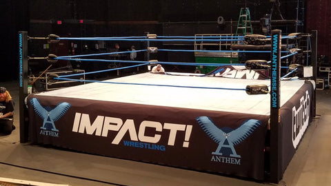 Impact Anthem Event Used Ring Skirt