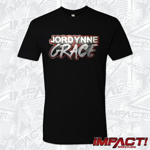 Jordynne Grace SS Tee - Men's