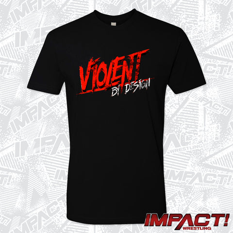 Violent By Design (Eric Young, Joe Doering & Deaner) T-Shirt