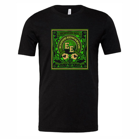 Eddie Edwards SS Tee - Men's - Black