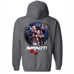 Impact Las Vegas Event Hooded Sweatshirt