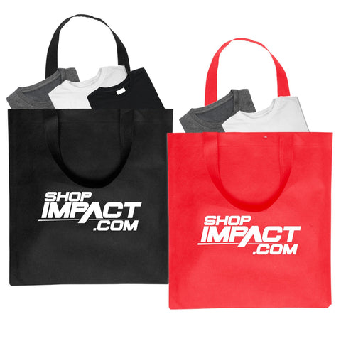 Impact Tote Bag Special - T-SHIRT COMBO